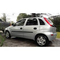 Chevrolet Corsa Ii 5p Gl 1.8 Nafta Aa Dir