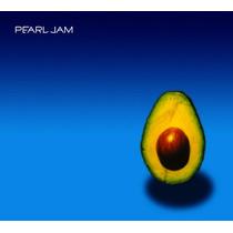 Pearl Jam Pearl Jam Cd Usado Importado Usa