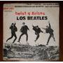 Tapa Sola Original Beatles Del Simple Ep Twist Y Gritos 1964
