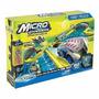 Micro Chargers Pista De Salto Jump Track 600mph Speed Tv