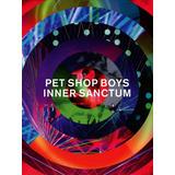 Pet Shop Boys Inner Sanctum Live 2018 Bluray+dvd+cd Doble