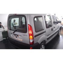 Kangoo 2 1.6 /1.5 Nafta/diesel 2016 Renault Crédito Directo