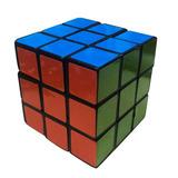 Cubo Magico Tipo Rubik 5,5 Cm Ideal Sourvenir Cumpleaños
