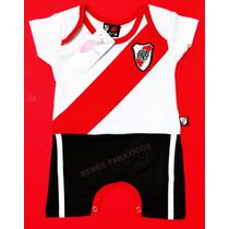 Body River Bebe Original * Camiseta Enterito Osito Niño Boca