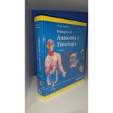 Principios De Anatomía Y Fisiología Tortora 13ª Ed