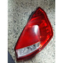 Faros Traseros Ford Fiesta Kinetic Originales