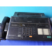 Fax Panasonic Con Contestador Funciona