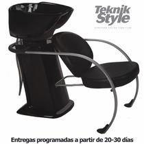 Lavacabezas Excellence Plus Teknikstyle
