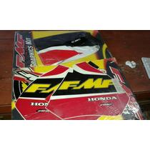 Xr 600 Muy Kit De Calcos