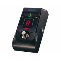 Korg Pitchblack Pb01 Afinador De Pedal Cromatico