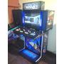 Fichin Arcade Multijuegos 32 Pulgadas 4 Players + Rockola