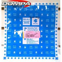 Junta De Base De Cilindro Original Rouser 200 Ns Dompa Motos