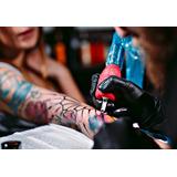 Curso De Iniciación Al Tatuaje