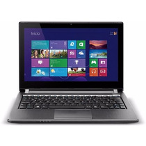 Notebook Z100 Positivo Bgh 14 Led Celeron 2gb 500 Gb Cuotas