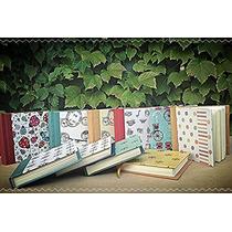 Cuadernos Artesanales Personalizados Excelente Para Souvenir