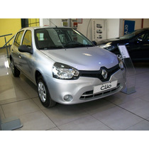 Oportunidad Clio Mio 5p Confort Plus - 2014 - (gq)