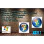 Instalación A Domicilio Windows 8/7/xp Capital Federal!!!