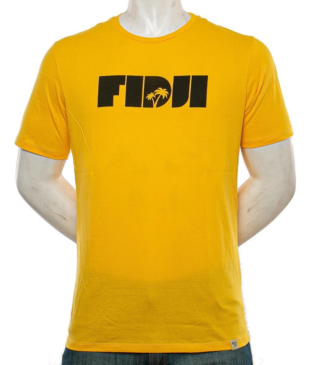 Remera Palm Basic Fidji Fidji Tienda Oficial