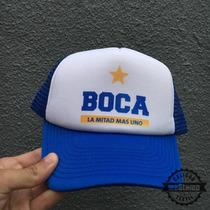 Busca gorra de boca juniors con los mejores precios del Argentina en ... 6851beee9c2