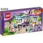 Juego Ingenio Lego Friends Heartlake News Van 41056