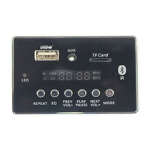 Vtf-003bt Bluetooth Usb Sd Mp3 Módulo Usb Mp3 Remoto
