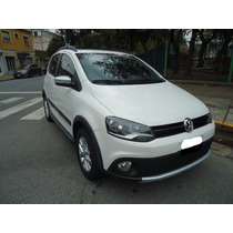Volkwagen Cross Fox Linea Nueva 2014