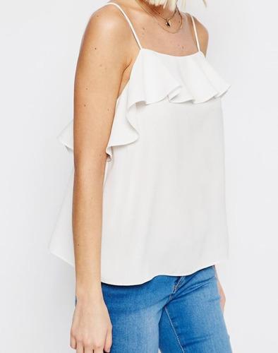 Blusas para mujer Limonni LI196 Basicas