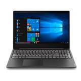 Notebook Lenovo N4000 4gb 500gb 15.6 + Windows + Full