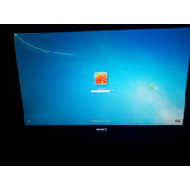 Computadora Sony Vaio All In One Touch (hd) Pantalla Tactil