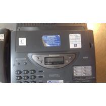 Telefono Fax Panasonic Kx-f700  A Revisar Usado