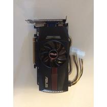 Placa De Video Asus Nvidia Geforce Gtx 550 Ti 1 Gb