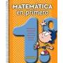 Matematica En 1 - Broitman - Ed. Santillana