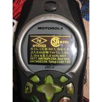 Nextel Radio I326is Antiexplosivo Para Uso En Ypf Esso Shell