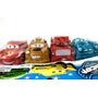 Autitos - Autos Cars Disney Pixar Pack X4