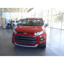 Ford Ecosport S 1.6 0km #4 Aa