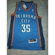 Camisetas N B A 2015 - Oklahoma City - #35 Durant -