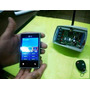 Llamador Telefono Backup Celular Alarma Gsm Crg Tango
