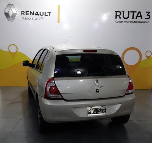 Renault CLIO 0 Foto 3