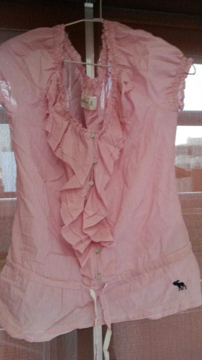 Abercrombie Camisas Mujer