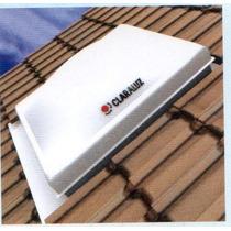 Claraboyas tragaluz para techos de tejas y chapa pisos for Claraboyas para techos