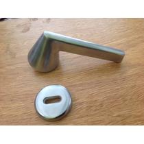 Manija Extravagante Aluminio Doble Balancín