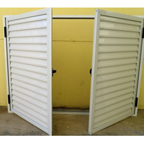 Postigon Aluminio Blanco Abrir O Corredizo 120x110 Ga1