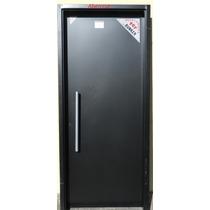 Puerta, De Seguridad Bunker, Bisagras Blindadas, Chapa 18