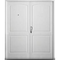Porton Puerta Doble Oblak Primma Plus Blanca 1707b 160x200