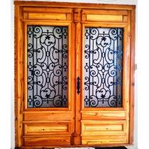 Puerta De Entrada En Pinotea ** El Mundo De La Pinotea ***