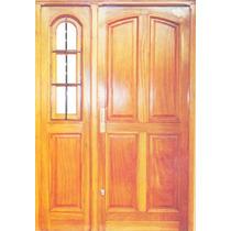 Puertas Ventanas En Madera