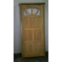 Puerta Entrada Algarrobo