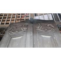 Puertas Antiguas Madera