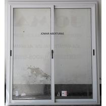 Puerta Balcon Linea Modena Doble Vidrio Hermetico