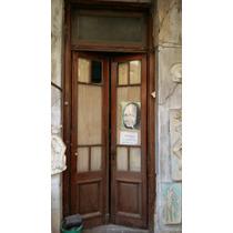 2 Puerta Y 1 Ventana Antigua Griega Banderola Y Postigo